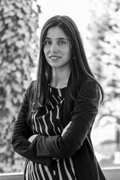 María Vilas