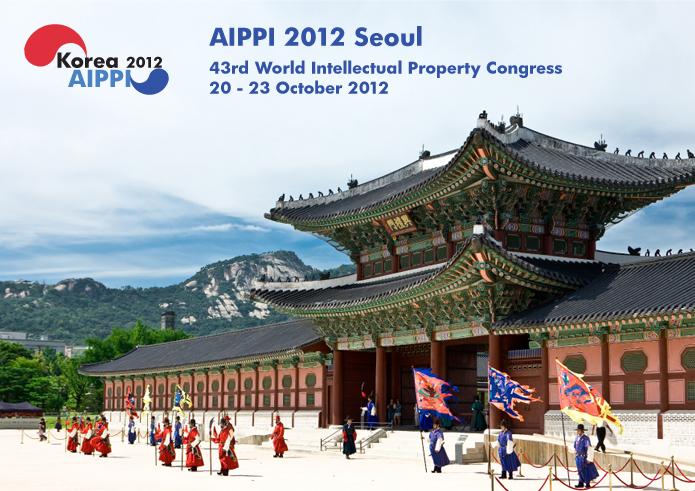AIPPI 2012