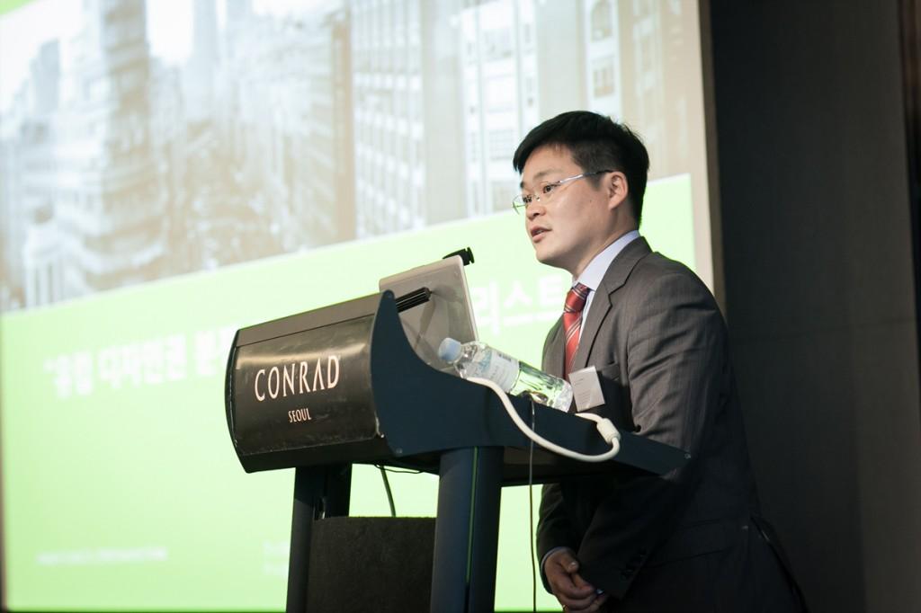Design Litigation in Europe - Yoon Kyo Lee
