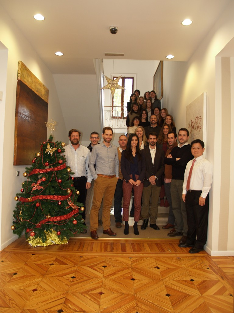 Merry Christmas from SFP Legal